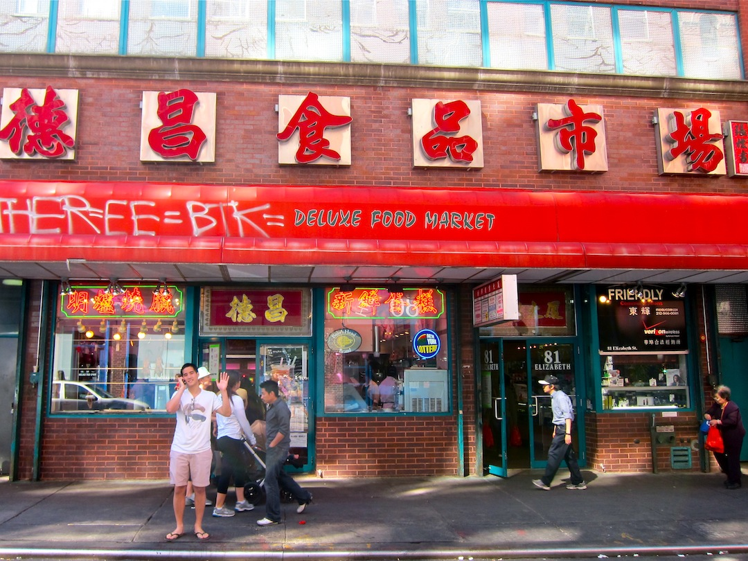 Meat Markets In Chinatown Recommendations New York York Sale To Buy Organic New York City Ny City Data Forum